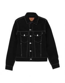 Джинсовая верхняя одежда Sandro 42790675ms