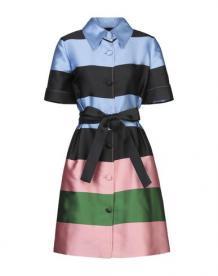 Короткое платье CAROLINA HERRERA 15012516ql