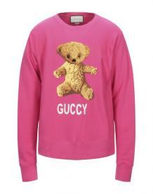 Толстовка Gucci 12481838sf