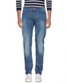 Джинсовые брюки JACOB COHЁN 42660822MT