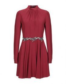 Короткое платье GAMBA 34986404jk