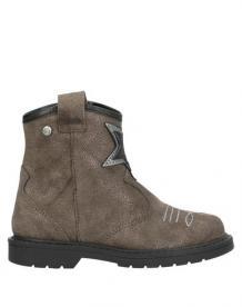 Полусапоги и высокие ботинки Naturino 11803478sw