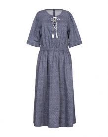 Платье длиной 3/4 ROBERTO COLLINA 34954535QN