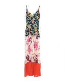 Длинное платье MIMI LIBERTÉ by MICHEL KLEIN 34995736cr