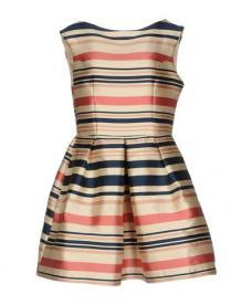 Короткое платье VERYSIMPLE 34810351pr