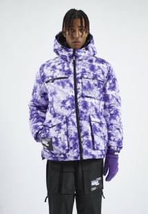 Куртка утепленная Pull&bear IX001XM008TPE420