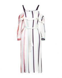 Платье длиной 3/4 ISABELLE BLANCHE Paris 15027247xm