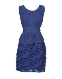 Короткое платье CASTING 15015645gc