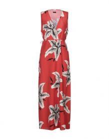 Длинное платье OSKLEN 15038163lv
