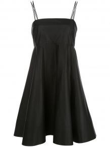 платье А-силуэта на тонких бретелях 3.1 PHILLIP LIM 1468272748