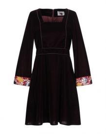 Короткое платье OPALINE 34953815wx