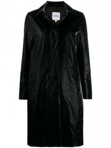 пальто прямого кроя ASPESI 1423184783