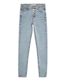 Джинсовые брюки TOPSHOP 42762314OG