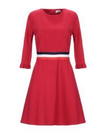 Короткое платье BERNA 34887608OF