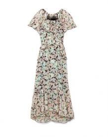 Платье длиной 3/4 Anna Sui 15022459TQ