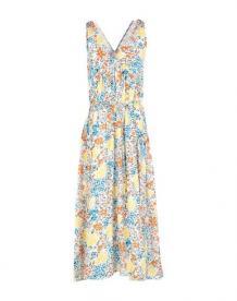 Длинное платье ISA ARFEN 15014541au