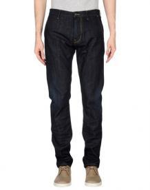 Джинсовые брюки DANIELE ALESSANDRINI HOMME 42577934JO