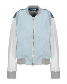 Джинсовая верхняя одежда HAIKURE 42770130ce