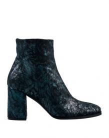 Полусапоги и высокие ботинки ZINDA 11716305bc