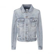 Джинсовая куртка Ksubi 10670103
