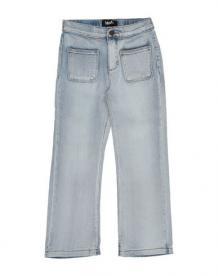 Джинсовые брюки MOLO 42736165jo