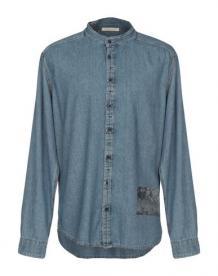 Джинсовая рубашка HAPPINESS 42695818mm
