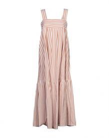 Длинное платье ROBERTO COLLINA 34995011NI