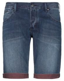 Джинсовые бермуды Armani Jeans 42785992qx
