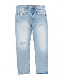 Джинсовые брюки Tru Trussardi 42784090dp
