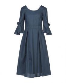 Платье до колена LE BISBETICHE by CAMICETTASNOB 15032388sm
