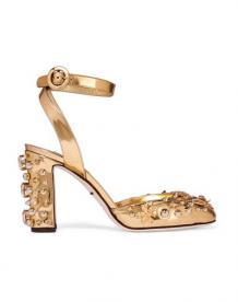 Туфли Dolce&Gabbana 11494884hi