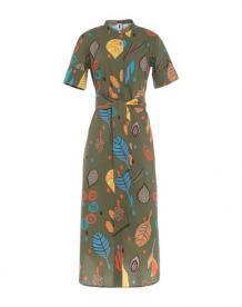 Платье длиной 3/4 LE BISBETICHE by CAMICETTASNOB 34890075tf