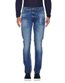 Джинсовые брюки 7 for all mankind 42589185ch