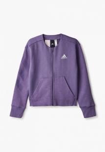 Олимпийка Adidas AD002EGLGJO7CM164