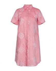 Короткое платье LE BISBETICHE by CAMICETTASNOB 34890087nk