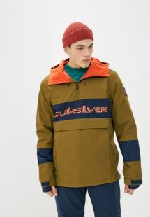 Куртка горнолыжная Quiksilver QU192EMKNPQ7INL