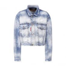 Джинсовая куртка Dsquared2 10985472