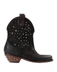 Полусапоги и высокие ботинки JP/DAVID 11908750av