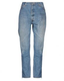 Джинсовые брюки RE/DONE with LEVI'S 42796737JL