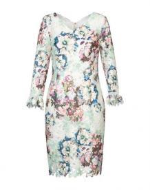 Платье до колена XANDRES 34925912cl