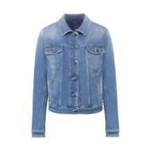 Джинсовая куртка Jacob Cohen 10866287