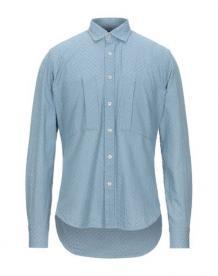 Джинсовая рубашка MOSCA 42792770xq