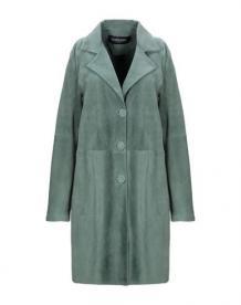 Легкое пальто SIMONETTA RAVIZZA 49541968jt