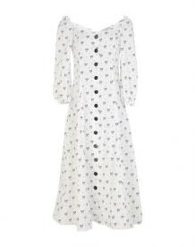 Платье длиной 3/4 VIVETTA 15020603hi