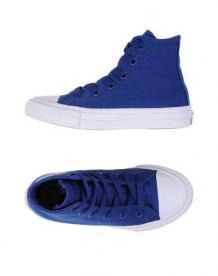 Высокие кеды и кроссовки Converse 11112997KQ
