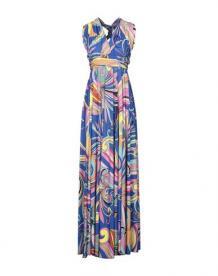 Длинное платье ALESSANDRO LEGORA 15027380MF