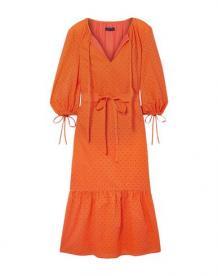 Платье длиной 3/4 MDS STRIPES 34963197pg
