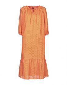 Платье длиной 3/4 MDS STRIPES 15034420bo