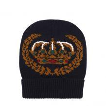 Шапка из смеси кашемира и шерсти Dolce&Gabbana 5190121
