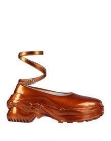 Низкие кеды и кроссовки MAISON MARGIELA 11814348lb